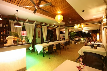 Hotel - Baan Bandalay Hotel