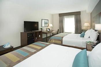 Room, 2 Queen Beds, Non Smoking (Pet-Friendly)