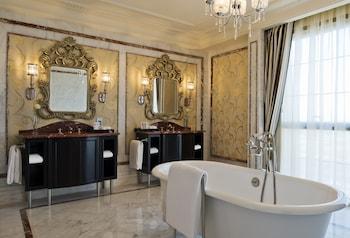ハブトゥール パレス、LXR ホテルズ & リゾーツ
