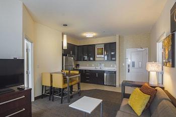 丹頓萬豪長住飯店 Residence Inn by Marriott Denton
