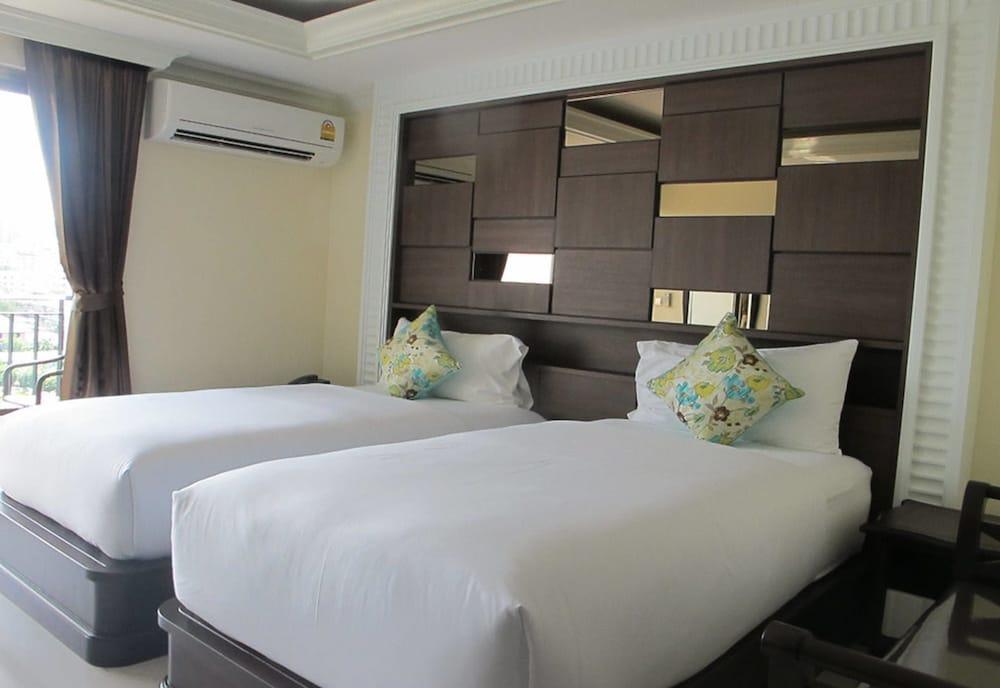 March Hotel Pattaya, Pattaya