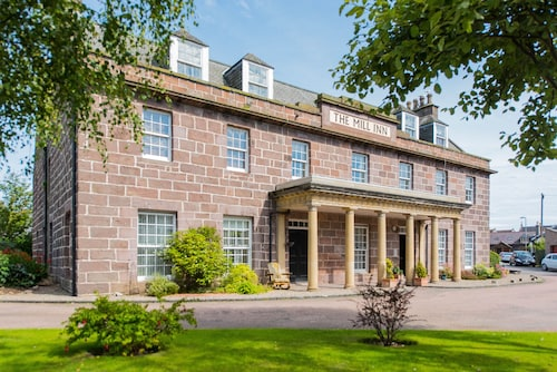 The Mill Inn Apartments, Aberdeenshire
