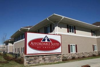 Affordable Suites of America Quantico