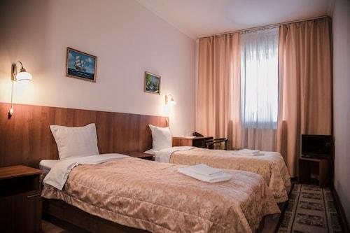Hotel Complex Uyut, Leninskiy rayon