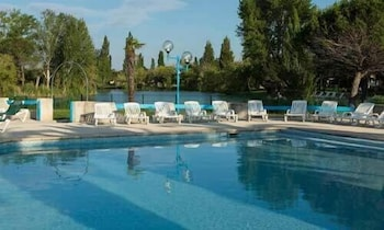 Club Village Camarguais - Outdoor Pool  - #0