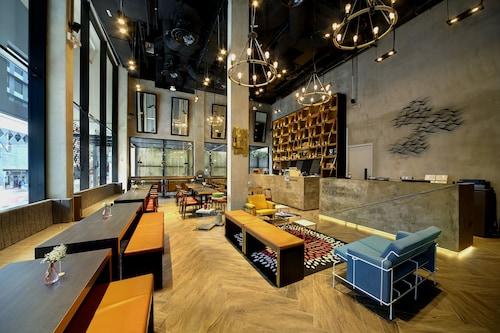 Singapur - Hotel YAN (SG Clean) - z Krakowa, 10 marca 2021, 3 noce
