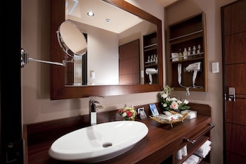 HOTEL ALFA KYOTO - ADULTS ONLY Bathroom Sink
