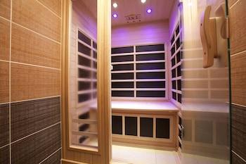 HOTEL ALFA KYOTO - ADULTS ONLY Bathroom