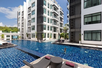 Hotel - Kamala Regent Phuket Serviced Apartment