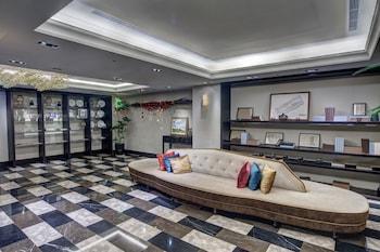 53 Hotel - Lobby Sitting Area  - #0