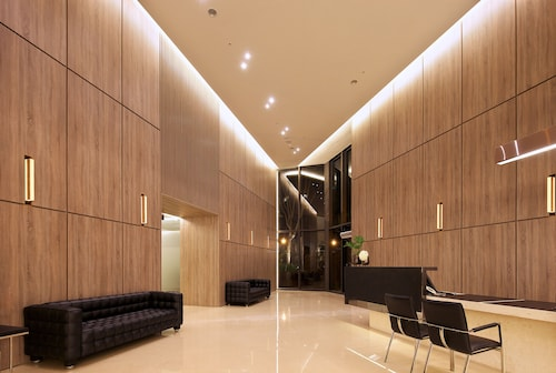 52 Hotel, Taichung