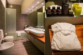 Jb Relais - Bathroom  - #0