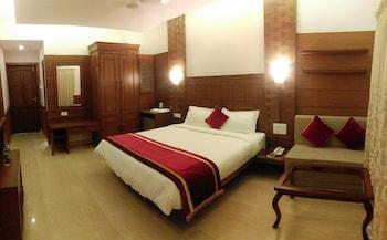 Club Double Room, 1 Bedroom