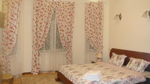 Alexandria Vnukovo Hotel, Leninskiy rayon