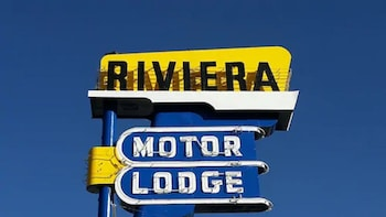 海濱汽車旅館 Riviera Motor Lodge