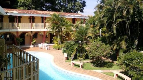 . Hotel El Parador