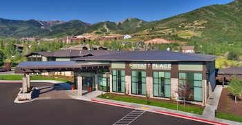 Hotel - Hyatt Place Park City