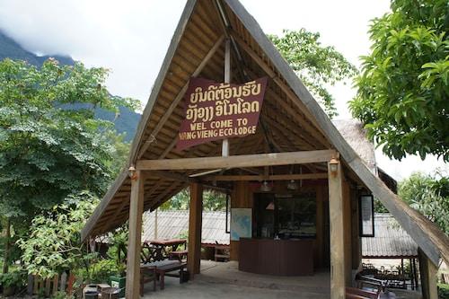 Vang Vieng Eco Lodge, Vangvieng