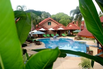 Hotel - The Happy Elephant Resort