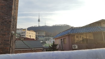 Soo Guesthouse - Balcony View  - #0