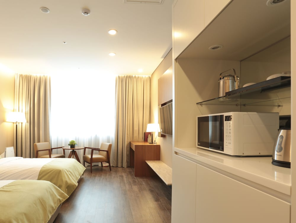 ホテル フォアヒール