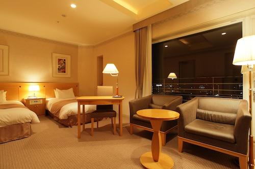 . Tokachi Gardens Hotel