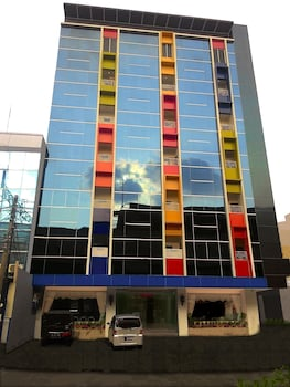 Hotel - Grand Batik Inn