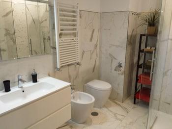 Vatican Point Break - Bathroom  - #0