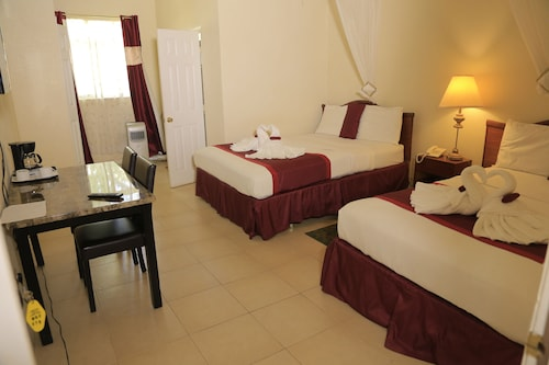 Executive Airport Hotel, Entebbe