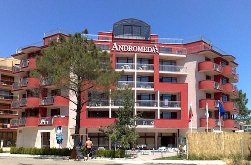 . Hotel Andromeda HB