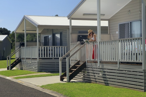 Corrimal Beach Tourist Park, Wollongong - Inner