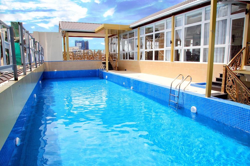 サイゴン ハノイ ホテル