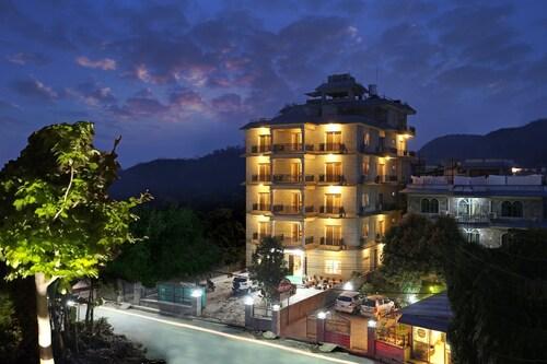 Pokhara Choice Inn,Kaski