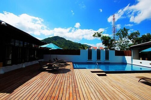 . Numsai Khaosuay Resort