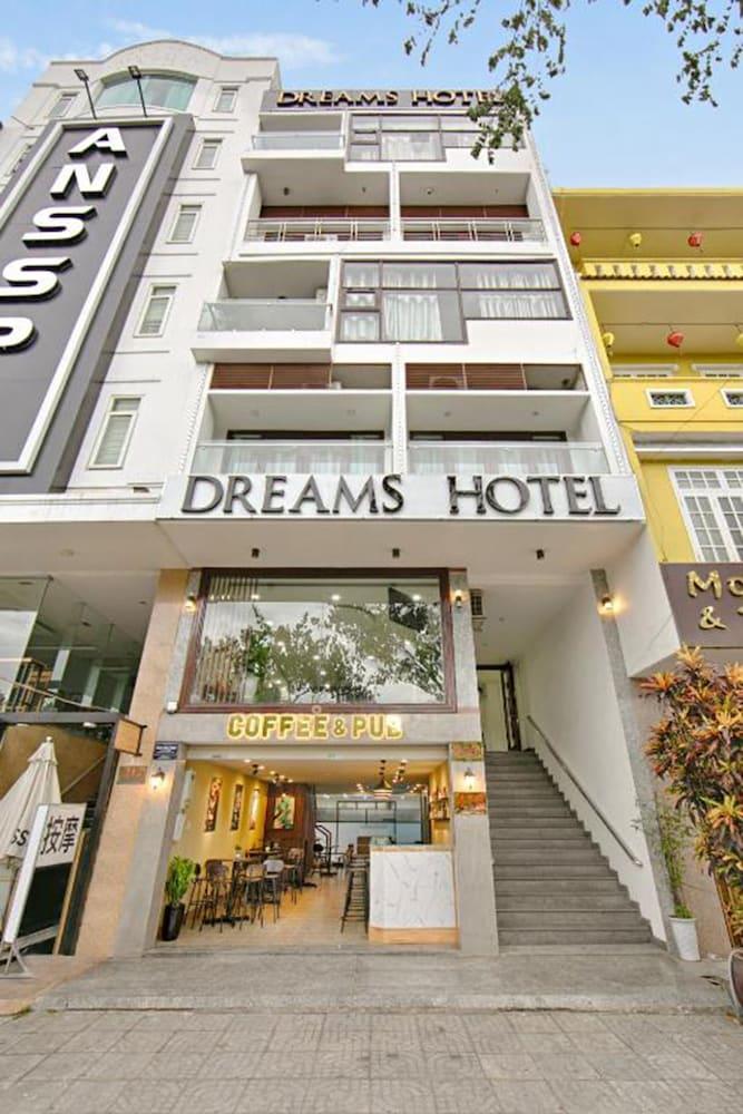 ドリームズ ホテル ダナン