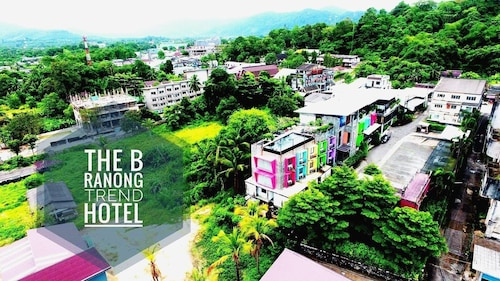 . The b Ranong Trend Hotel