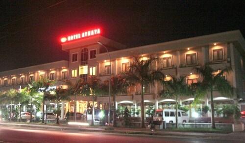 . Athaya Hotel Kendari
