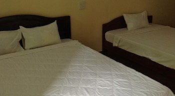 Cocosand Hotel - Guestroom  - #0