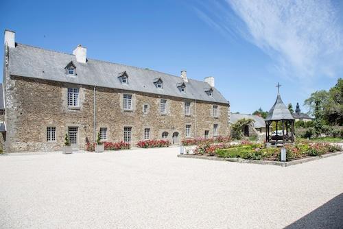 . Hotel de l'Abbaye, BW Premier Collection