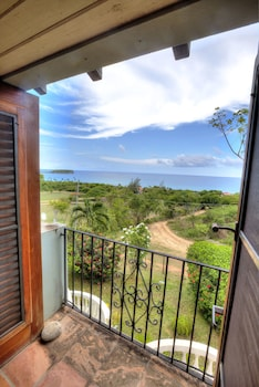 Romantic Double or Twin Room, 1 Bedroom, Ocean View (Caribbean Rooms - Twin/King)