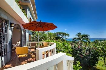 Hotel - Hacienda Tamarindo