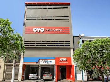 OYO 瑪麗亞別墅飯店 OYO Vila Maria Hotel