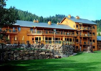 Hotel - Callahan's Mountain Lodge