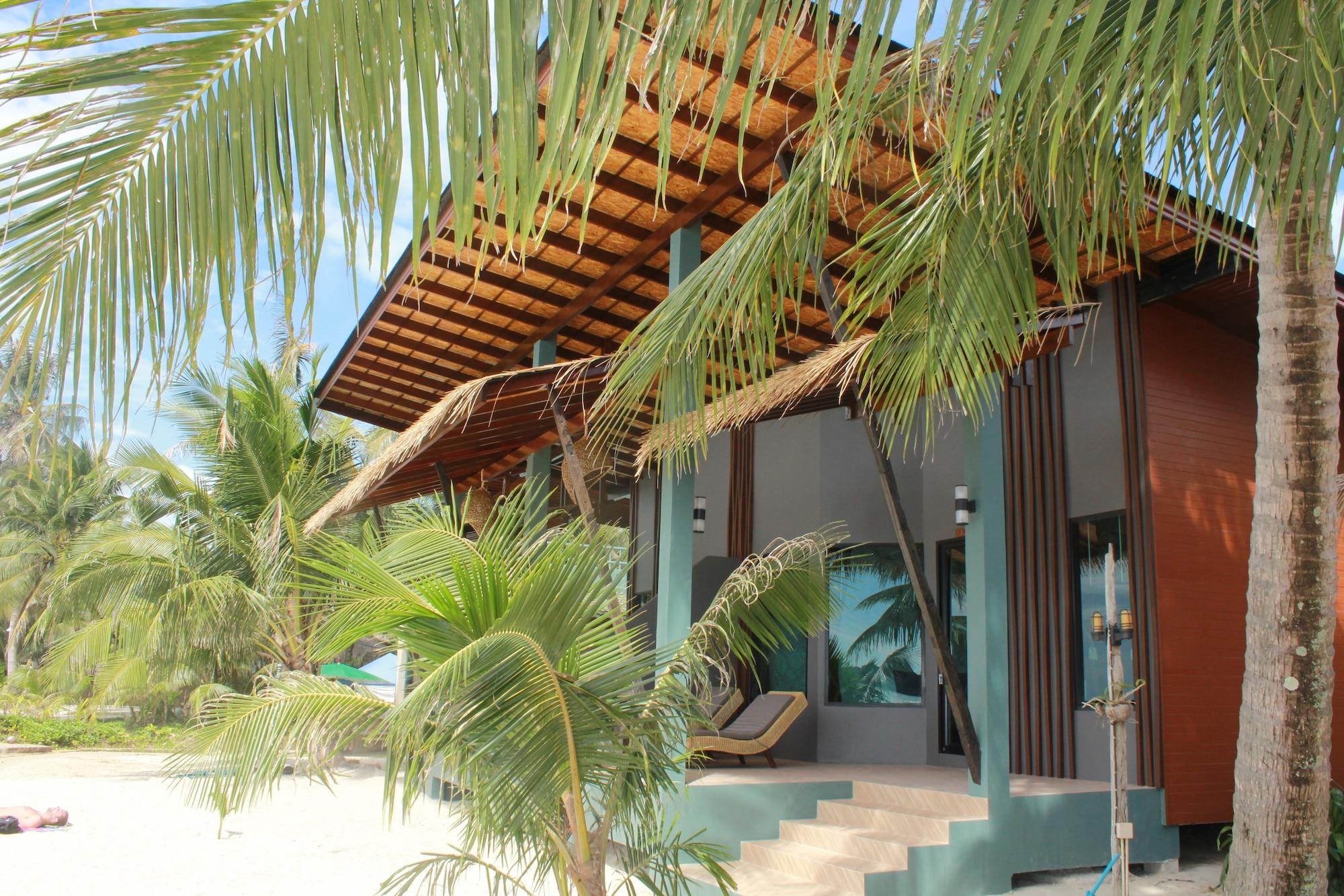 Kai Bae Beach Resort Koh Chang, K. Ko Chang