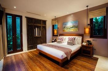 Villa, 3 Yatak Odası