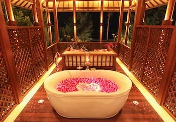 Luxury Villa, 1 Yatak Odası