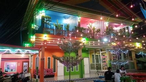 Buachompoo Resort Koh Sichang, Koh Si Chang