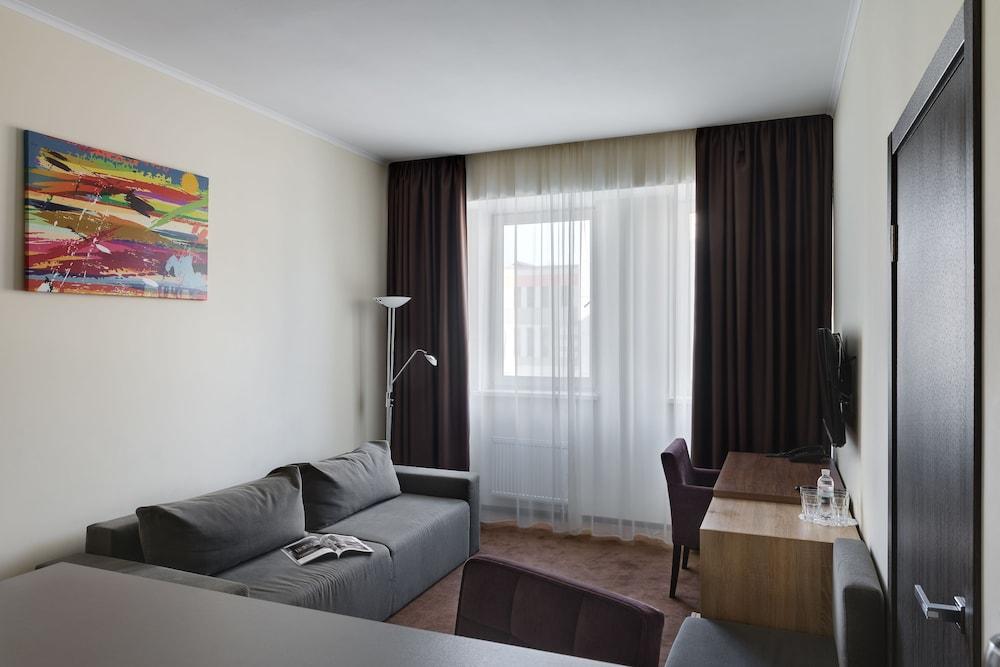 "Апарт-Отель ""Twin Apart"""