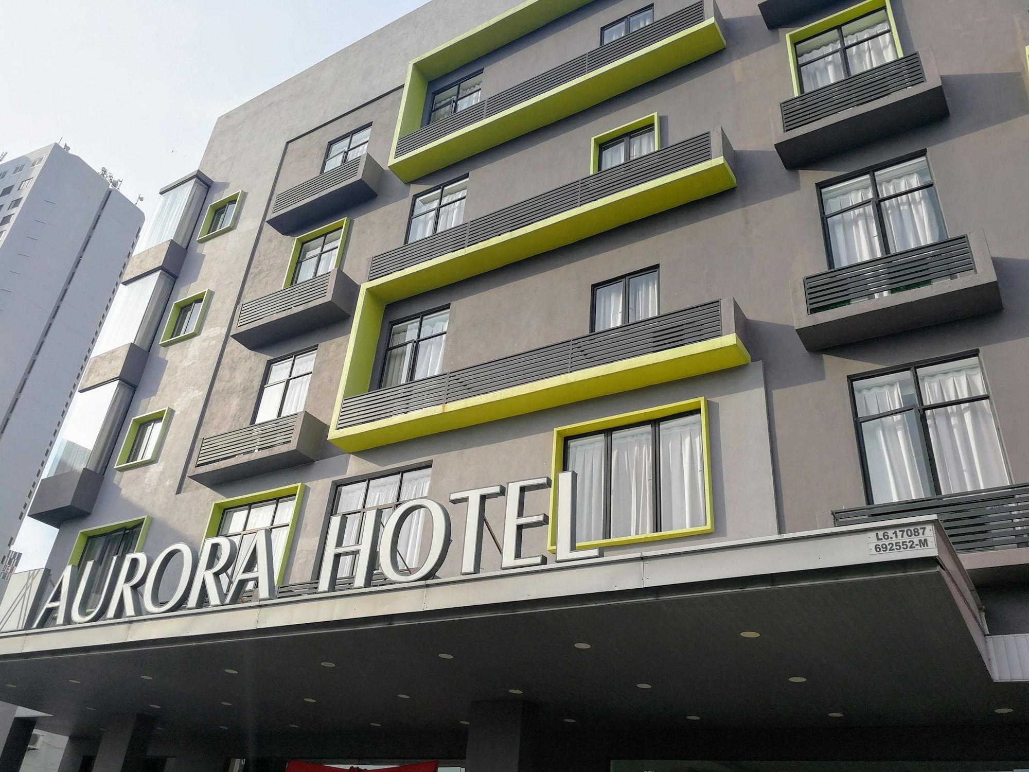 Aurora Hotel, Kota Melaka