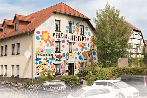 . Pension Altstadt